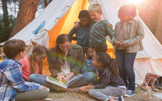 营地研学教育