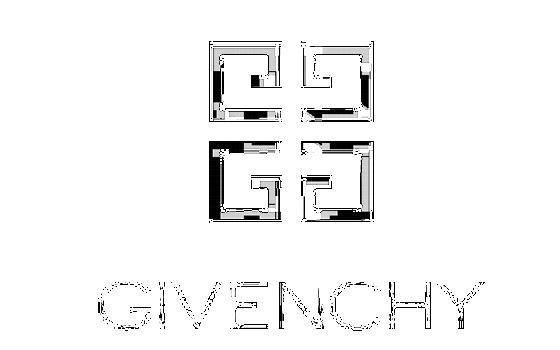 纪梵希的Logo