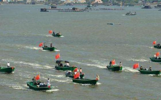 促进海洋经济高质量发展的实施意见