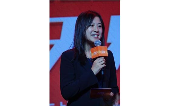 VIPKID创始人及CEO米雯娟