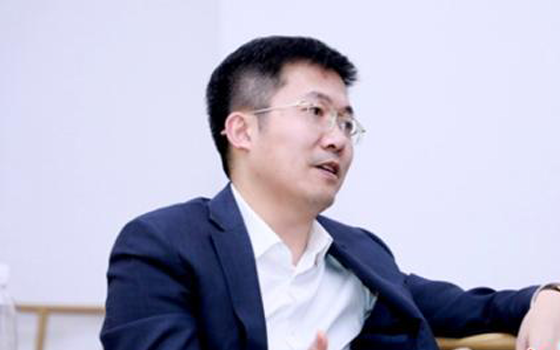 寺库集团创始人兼CEO李日学