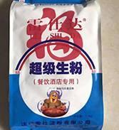 雷仕达.马铃薯淀粉1.5kg