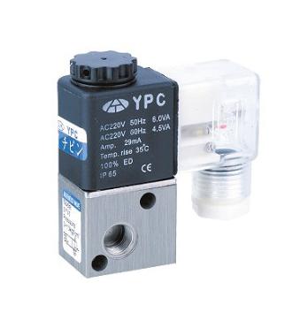 YPC.3YV1电磁阀
