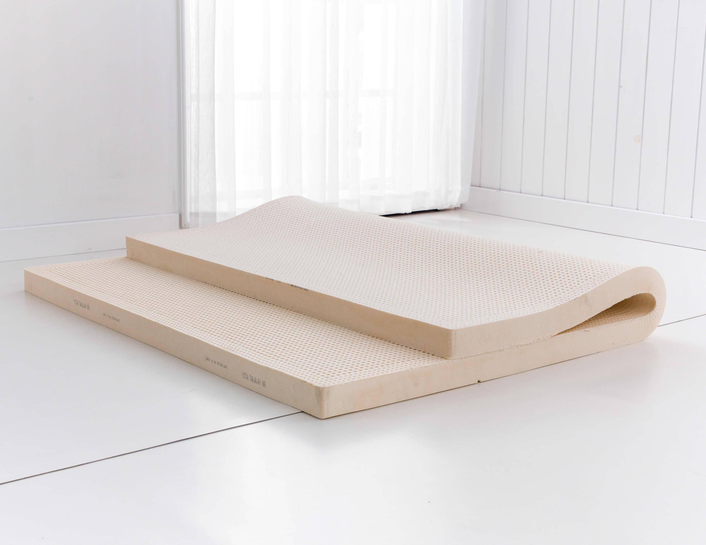 苏老伯.荷兰原装进口Radiumfoam天然乳胶床垫