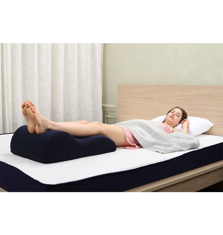逸康.中老年减压舒腿枕