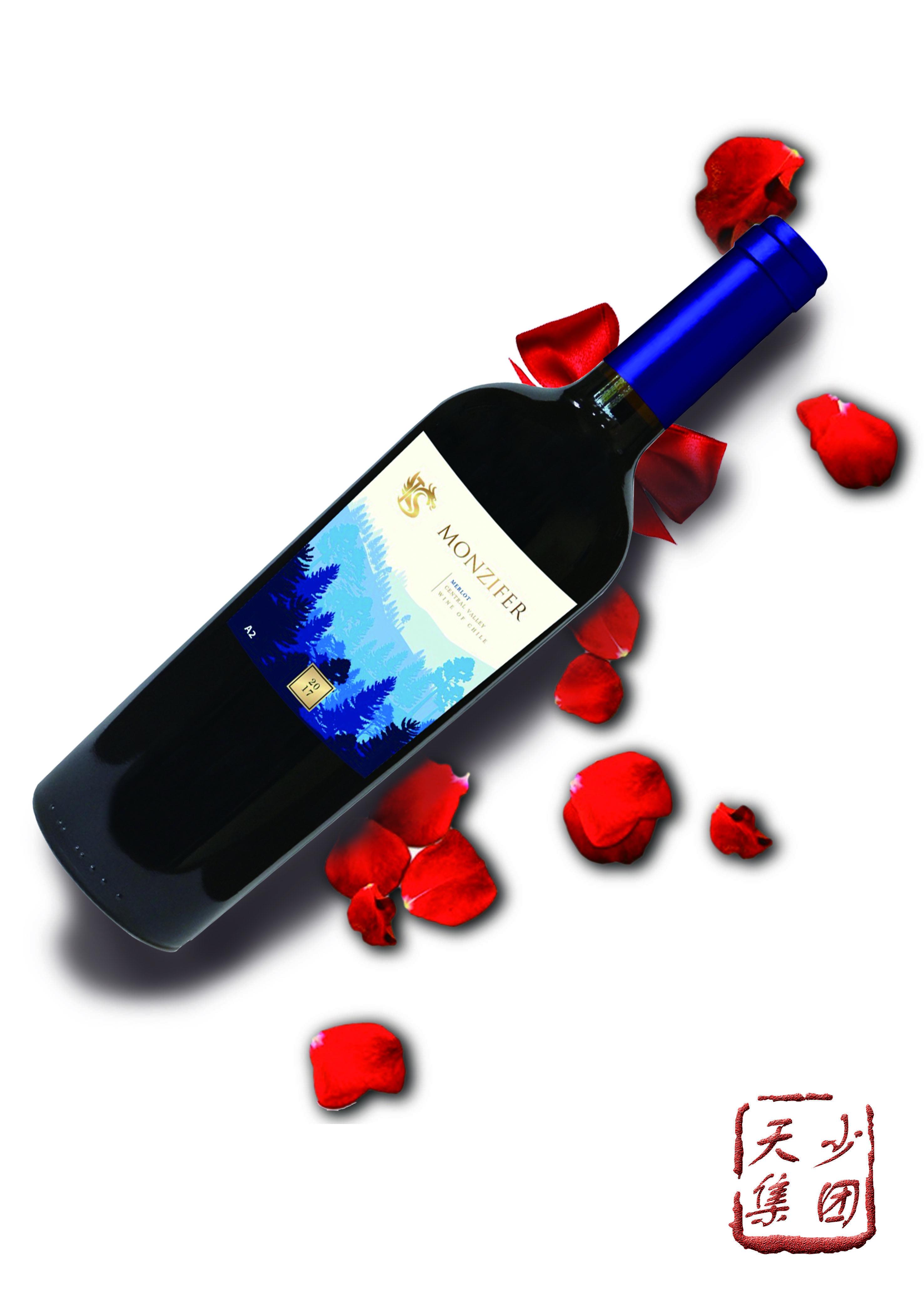 梦之菲MONZIFER.梦之菲梅洛红葡萄酒