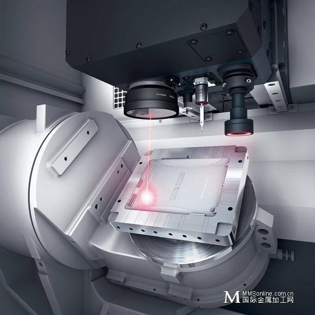 智琳激光科技