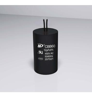 顺美莱.CBB60电容器