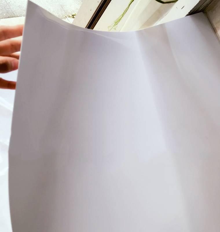 新诺.光白塑料片