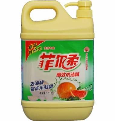 明芳.1.5kg洗洁精