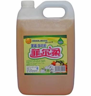 明芳.5kg果蔬洗洁精