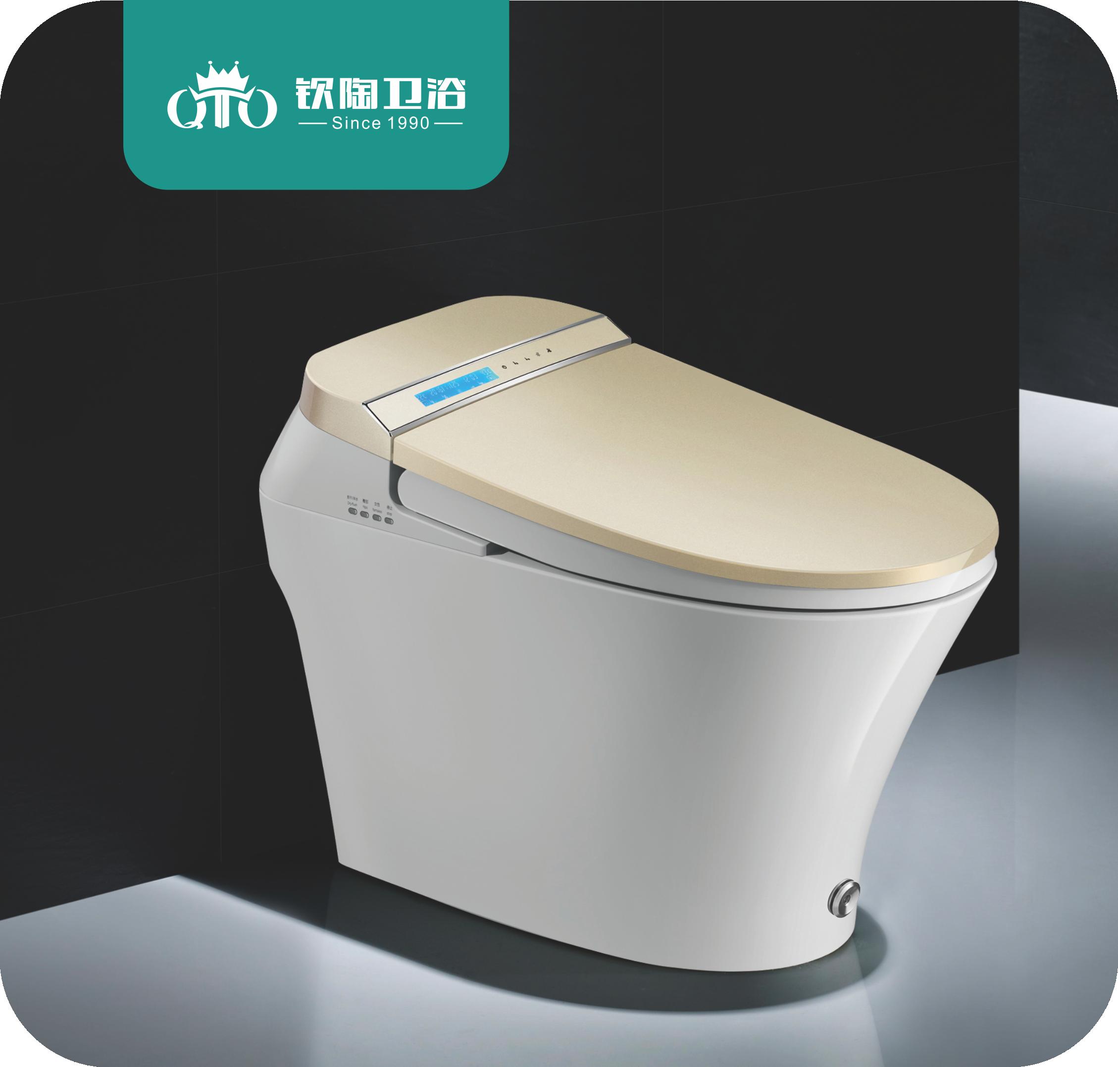 钦陶卫浴.QTO-8002A智能座便器