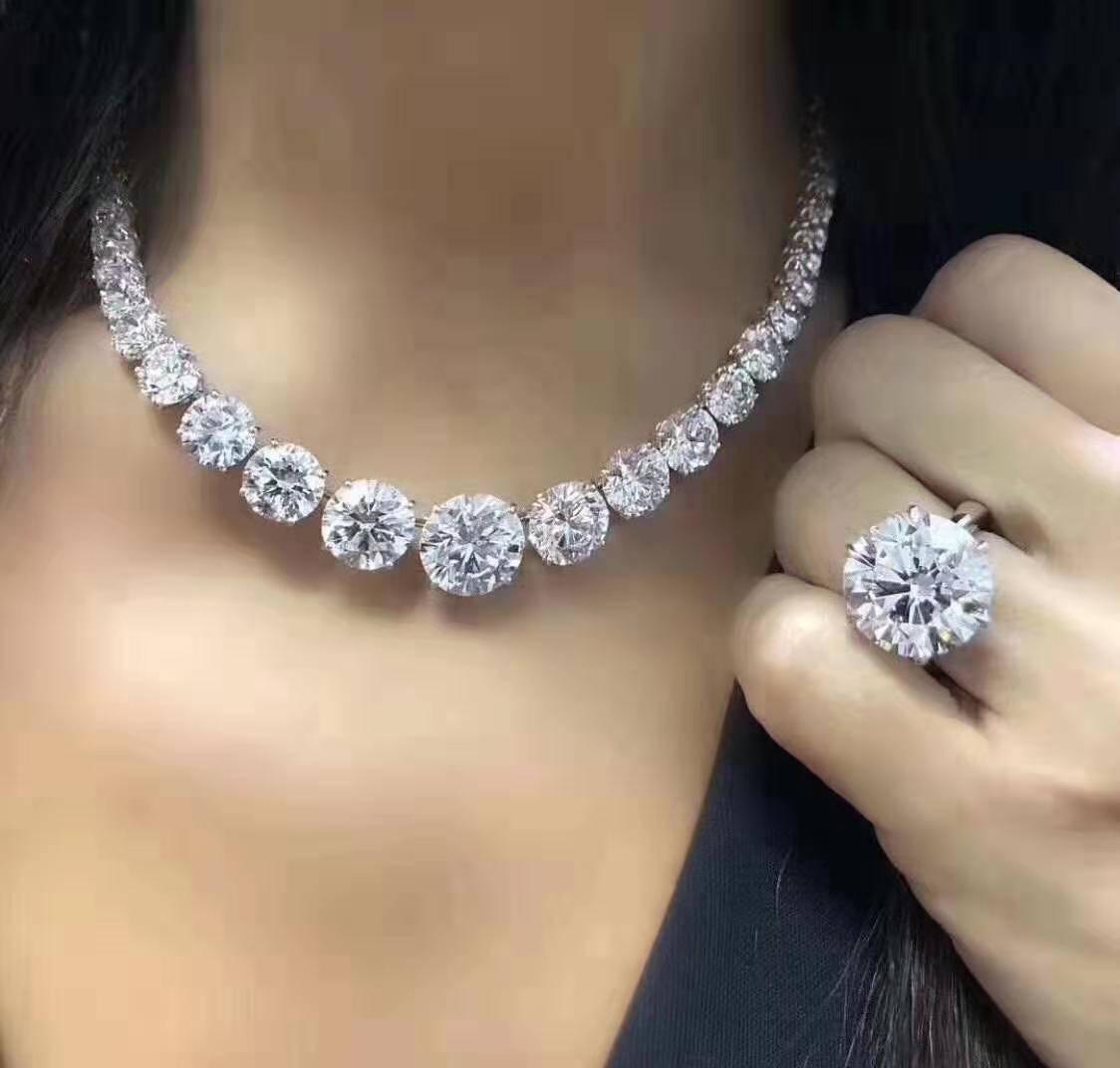米兰朵奢侈品珠宝交流中心.珠宝