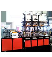 兴迪源机械.YDL系列多工位自动液压拉伸机