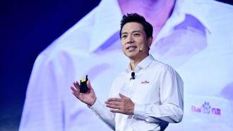 李彦宏发布2019年开年内部信    实现2018年营收破千亿元