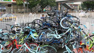 胡玮炜辞职,共享单车将骑向何方?