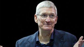 苹果库克:因iPhone销量疲软 放缓招聘计划