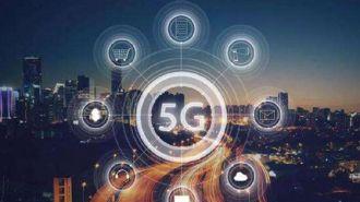 各大运营商纷纷布局5G网络  抢滩应用市场