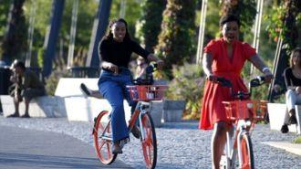 摩拜单车解散部分海外业务 将重新评估海外业务