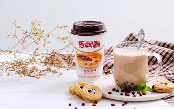 香飘飘液体奶茶营收不及预期 果汁茶成最大黑马