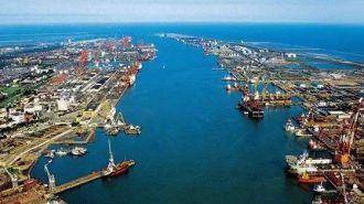 """""""一带一路""""建设  共建港口实现海上互联互通"""