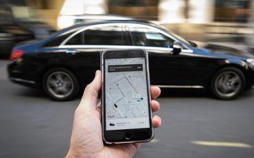 Uber新计划:乘客评分过低或将无法再叫车