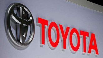 日本丰田与滴滴或将组建汽车租赁合资公司