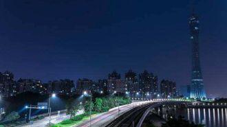 广深两地发布新政    两年内增加中小客车车牌指标