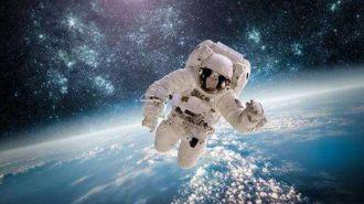 NASA强势加入,太空商业旅行竞争升温
