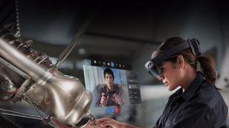 微软宣布将关闭柏林混合现实工作室