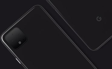 谷歌Pixel 4设计图公布:确认搭载双后置摄像头