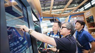 苏宁下周末正式推出全国首家5G体验店