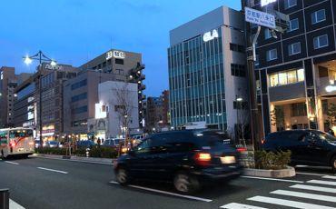 日本为保障老年司机安全开发全新的驾照系统