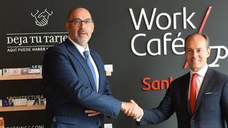 西班牙电信公司与Santander银行使用中兴5G技术联手开发5G银行业务