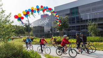谷歌将发展新住房  投入10亿美元缓解硅谷住房问题