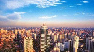 2018年北京房屋交易量升价稳    房地产开发投资止跌回升