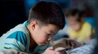 暑假期间,近70%受访中小学生家长称孩子视力下降严重
