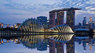 中国开拓自贸区发展新空间     吸引全球资源集聚