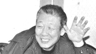 """孙家栋:中国航天""""大总师"""""""