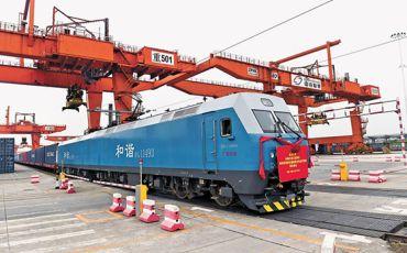 西部陆海新通道 将实现全程开通冷链物流运输