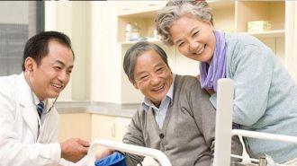 """养老服务推出新""""国标""""    对养老护理员进行等级区分"""