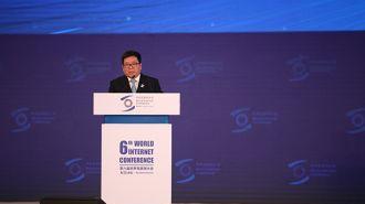中兴李自学:加强5G创新 助力产业数字化